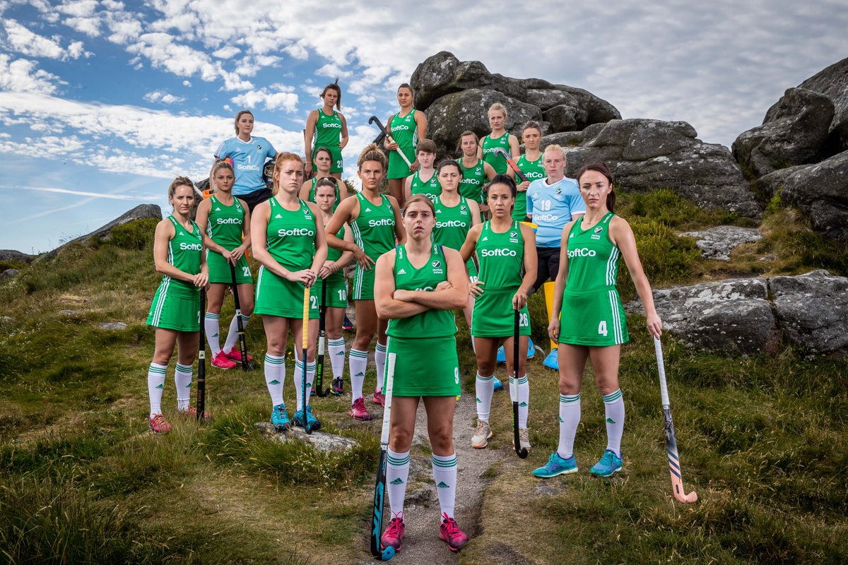 Women's World Cup Squad Announced - Ulster Hockey